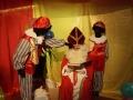 Café Zeswege - Sinterklaasfeest
