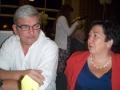 Café Zeswege - uitbaters Eddy en Martine